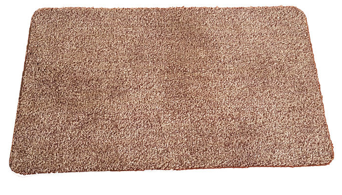 Details About Magic Super Absorbent Cleaning Fast Drying Step Mats Non Slip Door Mat 18x27