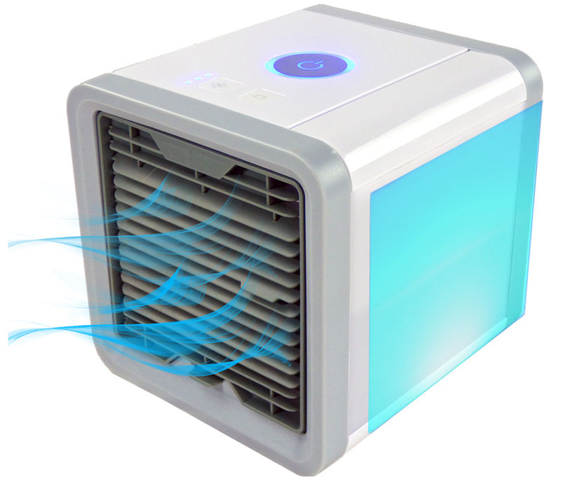 Personal Air Conditioner Small Portable Cooler Purifier