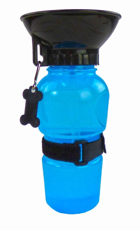 Dog Bottle Bowl Portable Water Dispenser For Dogs At Amazon Small Portable  Water Bottle With Bowl ...