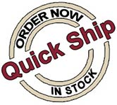 Quick and Fast Shipping